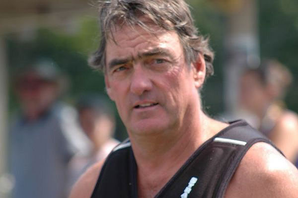 Alan Rossi